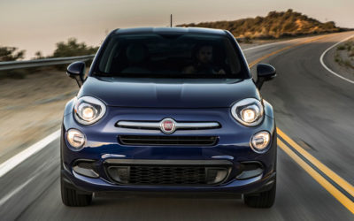 Fiat 500X URBAN LOOK 1.3 MJET 95CV 4X2 BUSINESS
