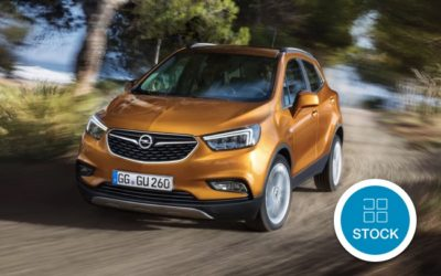 Opel Mokka 1.6 CDTI Innovation 136cv S&S 4×2 MT6
