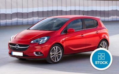 Opel Corsa 1.4 GPL ADVANCE 90CV 5P