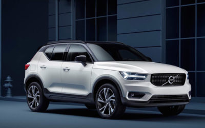 Volvo XC40 D3 Business