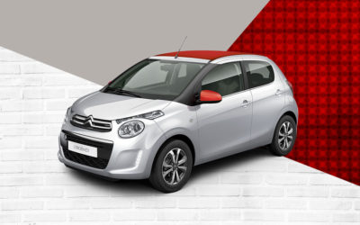 Citroen C1 1.0 VTi 68 Feel 3P