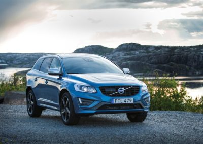 VOLVO XC60 D4 AWD Business 03