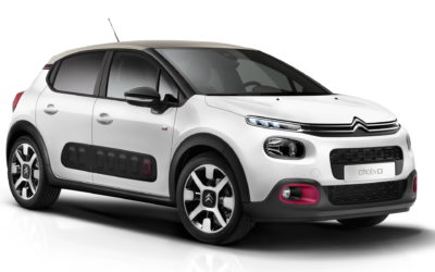 CITROEN C3 PureTech 82 S6S Feel
