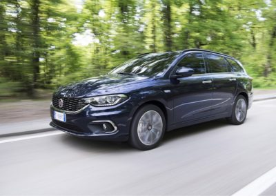 FIAT Tipo 1.3 Mjt S&S SW Easy Business