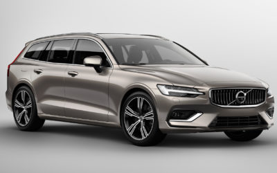 VOLVO V60 D3 Business