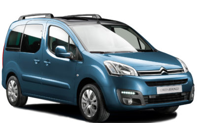 CITROEN Berlingo Multispace BlueHDi 100 5 posti Feel Combi N1