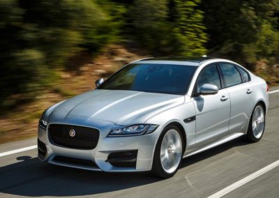 JAGUAR XE 2.0 D 180 CV aut. Prestige Business Edition