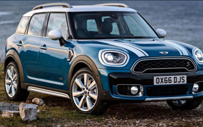 Mini Countryman Cooper D Business Hatchback 5-door
