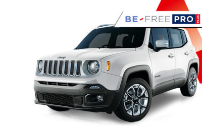 Jeep Renegade 1.6 MJet 105cv Business Sport
