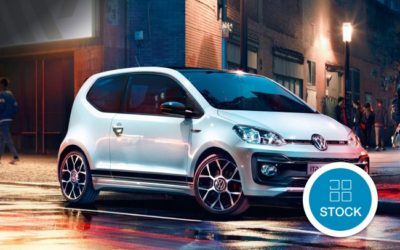 Volkswagen UP 1.0 44KW MOVE UP! BMT Hatchback 5door