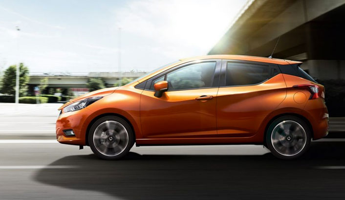 Nissan Micra dCi 90 Business