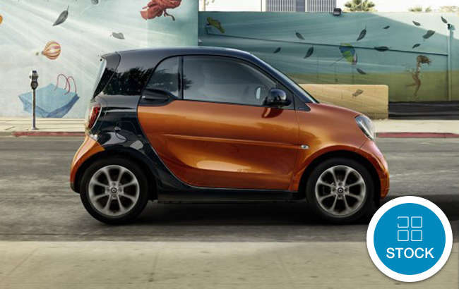 Smart ForTwo 70 1.0 52kW Passion Twinamic