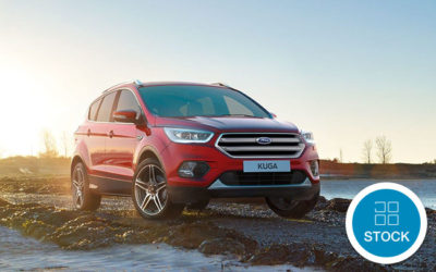 Ford Kuga 1.5 TDCi 120CV Pshift S&S 2WD Business