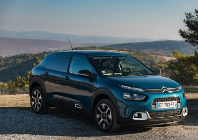 CITROEN C4 Cactus BlueHDi 100 S&S Feel