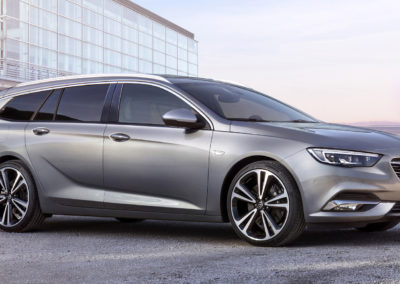 OPEL Insignia 1.6 CDTI ecoTEC S&S Sports Tourer Advance