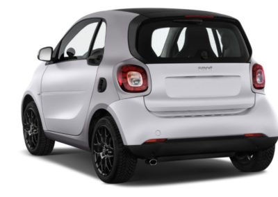 SMART fortwo 70 1.0 Youngster