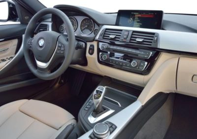 BMW 520d Business