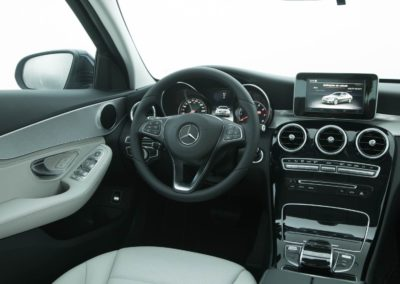 MERCEDES C 180 d Automatic Business