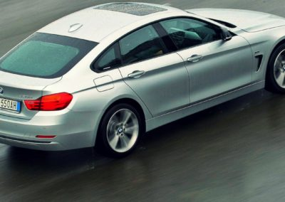 BMW 420d Coupé Advantage 04