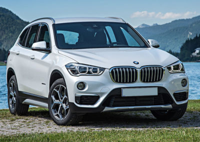 BMW X1 sDrive16d
