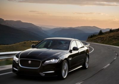 JAGUAR XF 2.0 D 180 CV aut. Prestige Business Edition