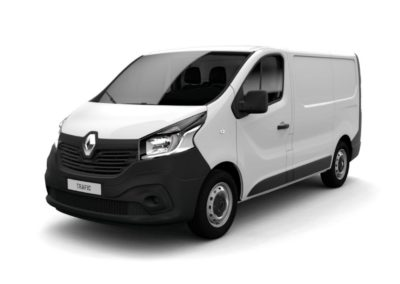 RENAULT Trafic T29 1.6 dCi 125CV S&S PC-TN Furgone