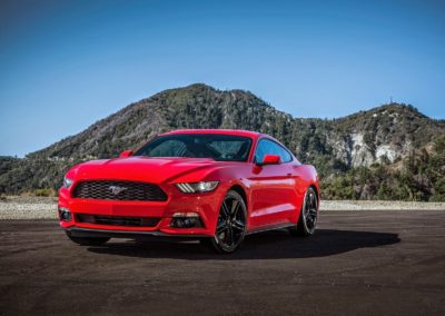 FORD Mustang Fastback 2.3 EcoBoost