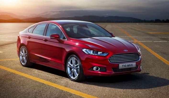 Ford Mondeo 1.5 TDCi 120cv S&S Business