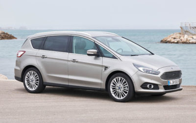 Ford S-Max 2.0 TDCi 120cv S&S Business