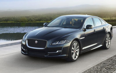 Jaguar XJ 3.0 D V6 LUXURY